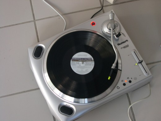 Vr-records
