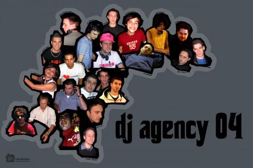 R-production dj-agency