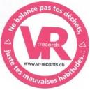 Ecobox Vr-records