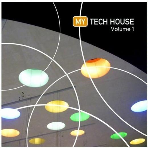 My Tech House Vol 1