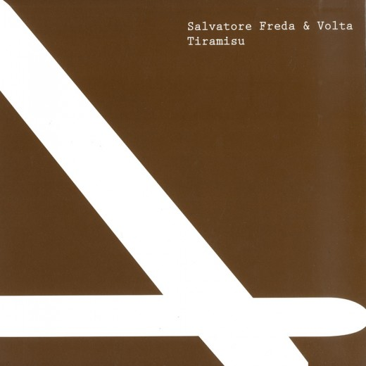 Salvatore Freda & Volta - Area Remote