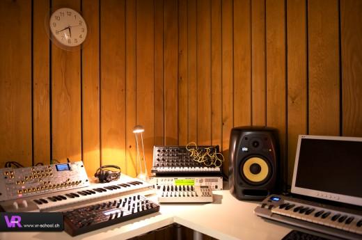 Vr-school Studio