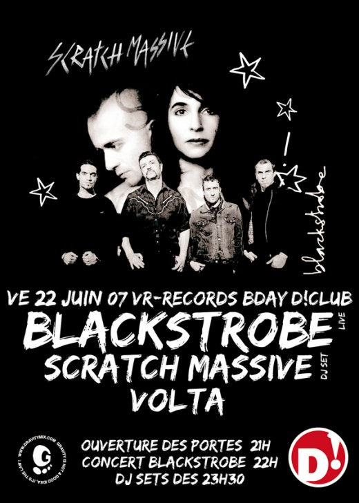Vr-records 4 ans